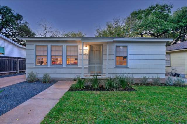 902 Philco Dr A, Austin, TX 78745 (#7662769) :: The Perry Henderson Group at Berkshire Hathaway Texas Realty