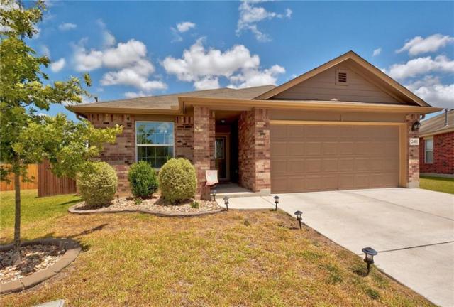 2401 Night Sky Cv, Lockhart, TX 78644 (#7663038) :: The Perry Henderson Group at Berkshire Hathaway Texas Realty