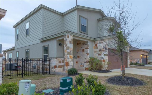 2800 Joe Dimaggio Blvd #13, Round Rock, TX 78665 (#7663547) :: Zina & Co. Real Estate