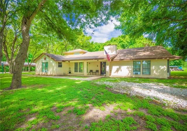 14408 Cameron Rd Lot D, Manor, TX 78653 (#7663682) :: Papasan Real Estate Team @ Keller Williams Realty
