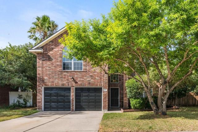 205 E Oxford Dr, Pflugerville, TX 78660 (#7663705) :: Realty Executives - Town & Country