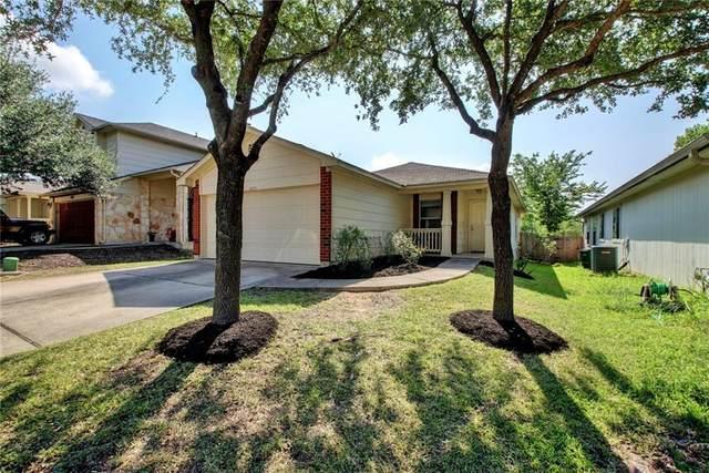 5213 Krueger Ln, Austin, TX 78723 (#7664041) :: Papasan Real Estate Team @ Keller Williams Realty