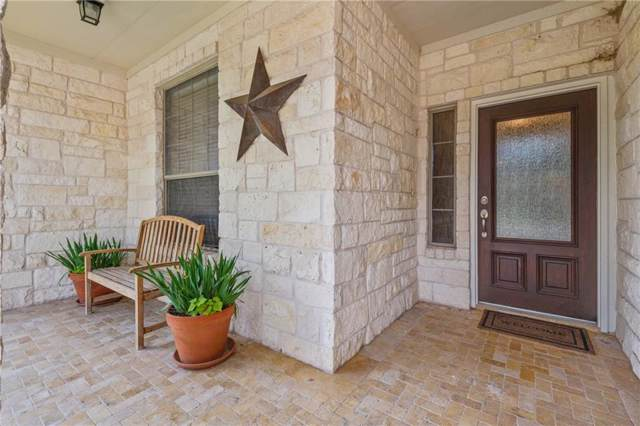 1206 Adam Ave, Burnet, TX 78611 (#7664723) :: RE/MAX Capital City