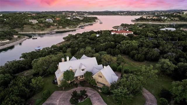 307 Angel Song Cv, Spicewood, TX 78669 (#7664965) :: Papasan Real Estate Team @ Keller Williams Realty