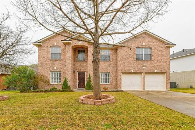 16916 Tortoise St, Round Rock, TX 78664 (#7665466) :: Watters International
