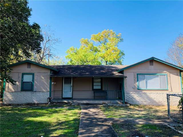 11512 Easy St, Austin, TX 78748 (#7665618) :: The Heyl Group at Keller Williams