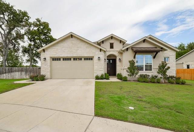 4016 Eleanor Cir, Round Rock, TX 78681 (#7665626) :: Lauren McCoy with David Brodsky Properties