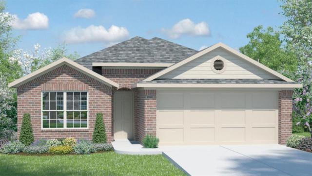 11621 Carbrook Rd, Manor, TX 78653 (#7666041) :: Watters International