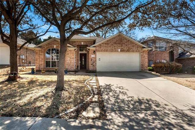 2304 Paradise Ridge Dr, Round Rock, TX 78665 (#7666289) :: R3 Marketing Group