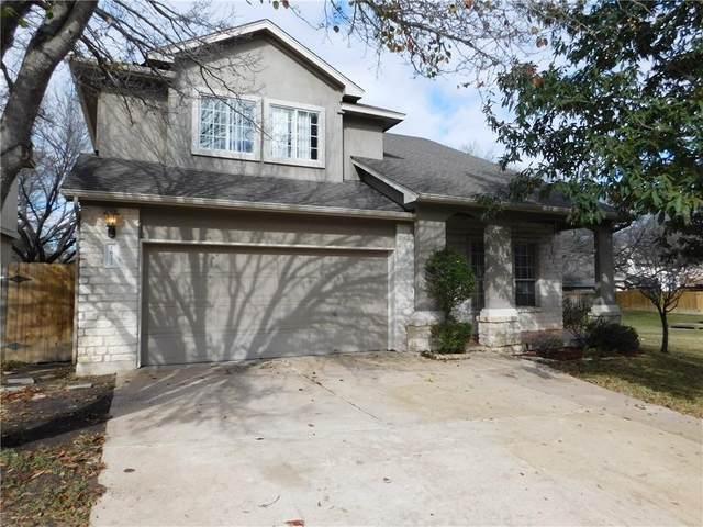 1822 Rosenborough Ln, Round Rock, TX 78665 (#7666298) :: 12 Points Group