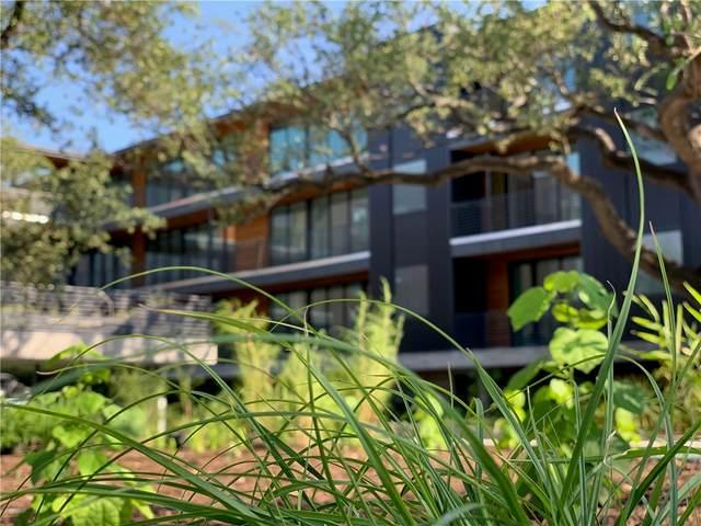900 S 1st St #302, Austin, TX 78704 (MLS #7666553) :: Vista Real Estate