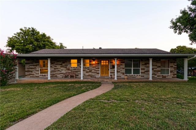 2605 Cedarview Dr, Austin, TX 78704 (#7667008) :: The Gregory Group