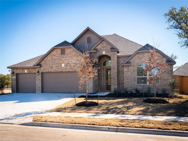 3946 Stanyan Dr, Round Rock, TX 78681 (#7667028) :: The Perry Henderson Group at Berkshire Hathaway Texas Realty