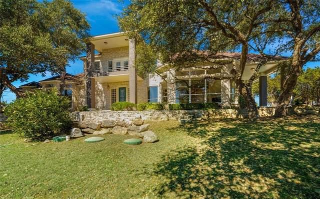 910 Windmill Ranch Rd, Spring Branch, TX 78070 (#7667266) :: Ben Kinney Real Estate Team