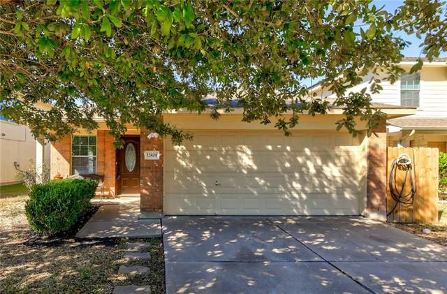 12808 Chime Dr, Manor, TX 78653 (#7667580) :: Realty Executives - Town & Country