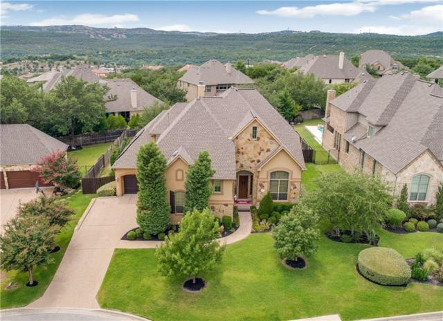 332 Santaluz Ln, Austin, TX 78732 (#7667920) :: RE/MAX Capital City