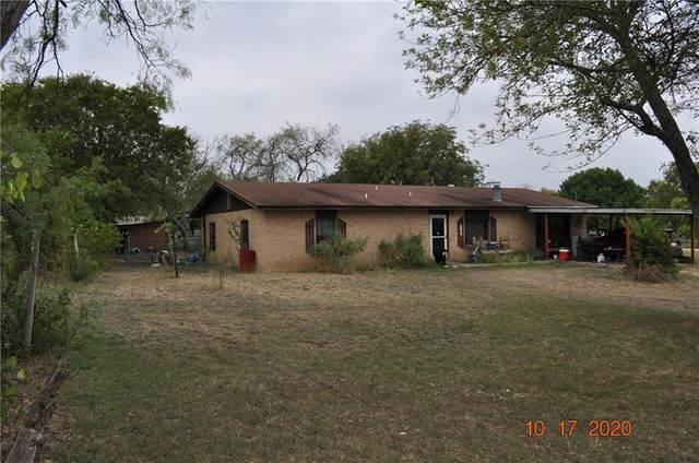 7590 Fm 482, New Braunfels, TX 78132 (MLS #7668907) :: Green Residential