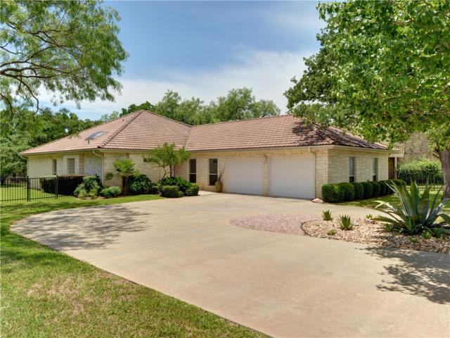 1404 Hi Circle North, Horseshoe Bay, TX 78657 (#7668967) :: Papasan Real Estate Team @ Keller Williams Realty