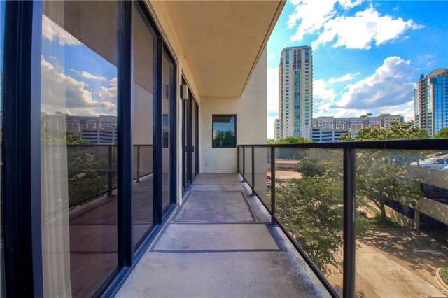40 N Interstate 35 4D2, Austin, TX 78701 (#7669297) :: Ana Luxury Homes