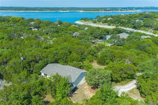 14928 Arrowhead Dr, Volente, TX 78641 (#7669405) :: Zina & Co. Real Estate