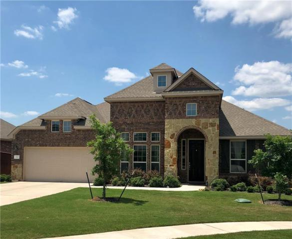 1917 Cherry Glade Cv, Georgetown, TX 78628 (#7670932) :: Ana Luxury Homes
