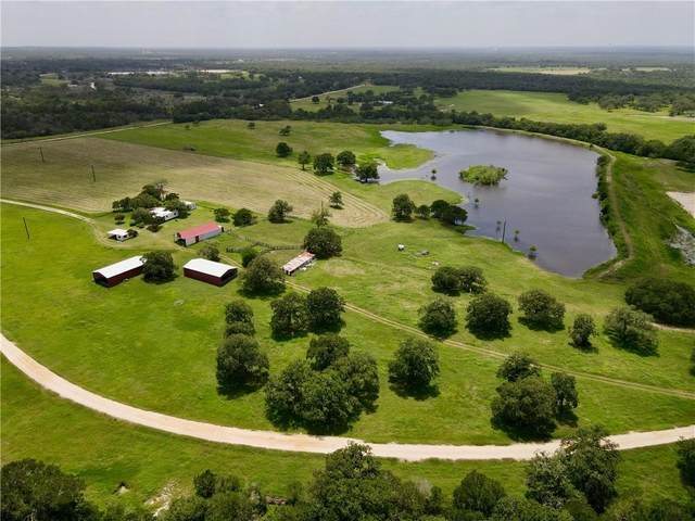 TBD County Rd 394, Gonzales, TX 78629 (#7671049) :: Lancashire Group at Keller Williams Realty