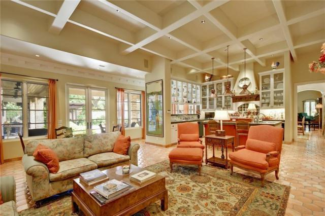 3908 Island Knoll Dr, Austin, TX 78746 (#7671127) :: Ana Luxury Homes
