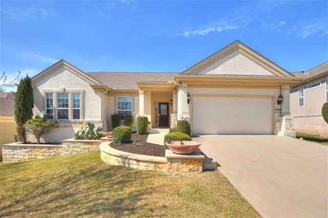 109 Caddo Lake Trl, Georgetown, TX 78633 (#7671459) :: The Perry Henderson Group at Berkshire Hathaway Texas Realty