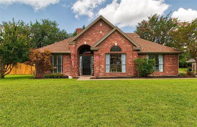 1218 Chisholm Trl, Salado, TX 76571 (#7671552) :: Zina & Co. Real Estate