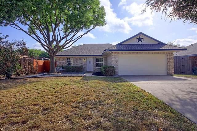 420 Bentwood Dr, Leander, TX 78641 (#7672203) :: Papasan Real Estate Team @ Keller Williams Realty