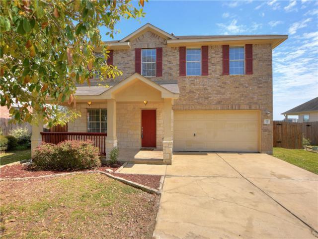 370 Fall Dr, Kyle, TX 78640 (#7673818) :: Ben Kinney Real Estate Team
