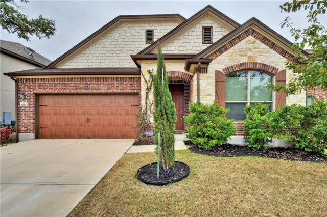 1224 Yellow Iris Rd, Leander, TX 78641 (#7673835) :: Zina & Co. Real Estate