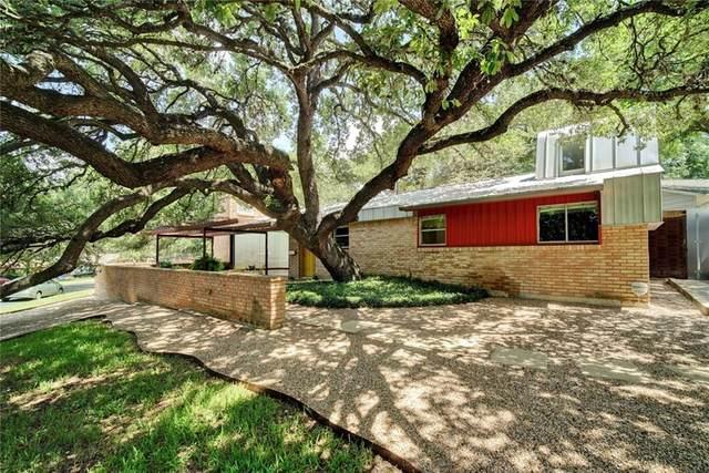 5005 Lansing Dr, Austin, TX 78745 (#7673962) :: Papasan Real Estate Team @ Keller Williams Realty