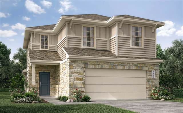 1136 Kimblewick Dr, Georgetown, TX 78626 (#7673982) :: The Perry Henderson Group at Berkshire Hathaway Texas Realty