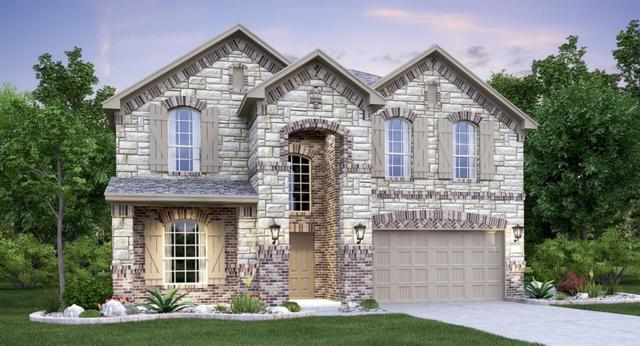 1301 Chad Dr, Round Rock, TX 78665 (#7674305) :: The Gregory Group