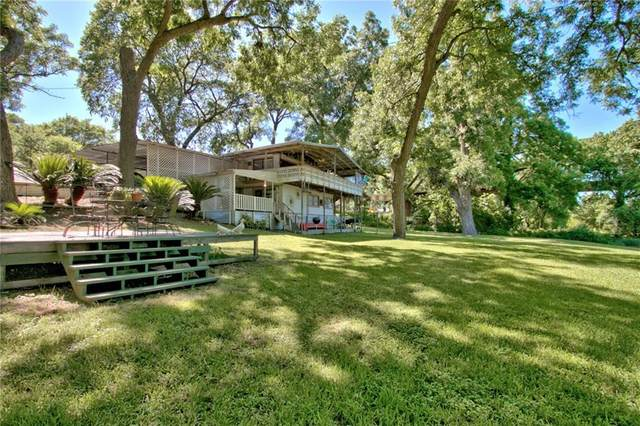 9151 Fm 725, Mcqueeney, TX 78123 (#7675321) :: The Perry Henderson Group at Berkshire Hathaway Texas Realty