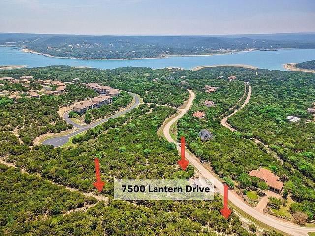 7500 Lantern View Dr, Jonestown, TX 78645 (#7676195) :: Papasan Real Estate Team @ Keller Williams Realty