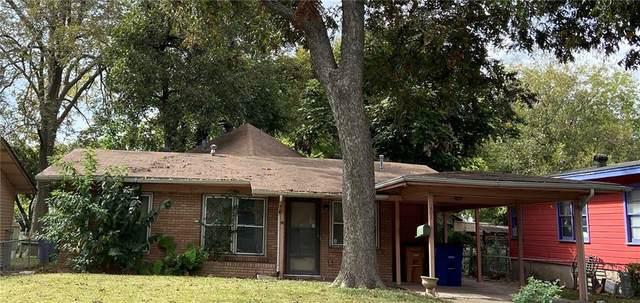 401 Hammack Dr, Austin, TX 78752 (#7676275) :: The Summers Group