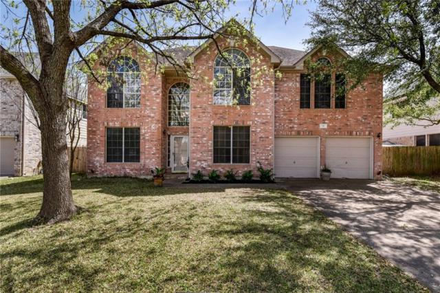 710 Churchill Farms Dr, Georgetown, TX 78626 (#7676540) :: Realty Executives - Town & Country
