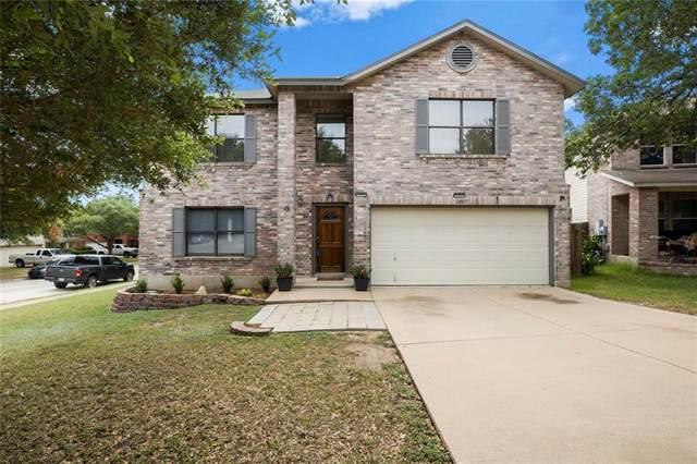 1401 Hangtree Cv, Cedar Park, TX 78613 (#7677639) :: The Perry Henderson Group at Berkshire Hathaway Texas Realty