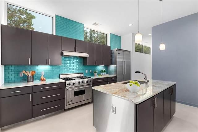 10101 Lake Ridge Dr, Austin, TX 78733 (#7678407) :: Papasan Real Estate Team @ Keller Williams Realty