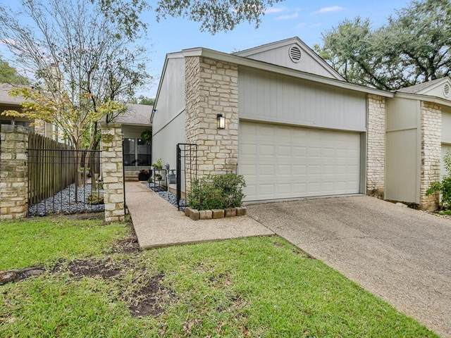 4104 Bayberry Dr, Austin, TX 78759 (MLS #7678837) :: The Lugo Group