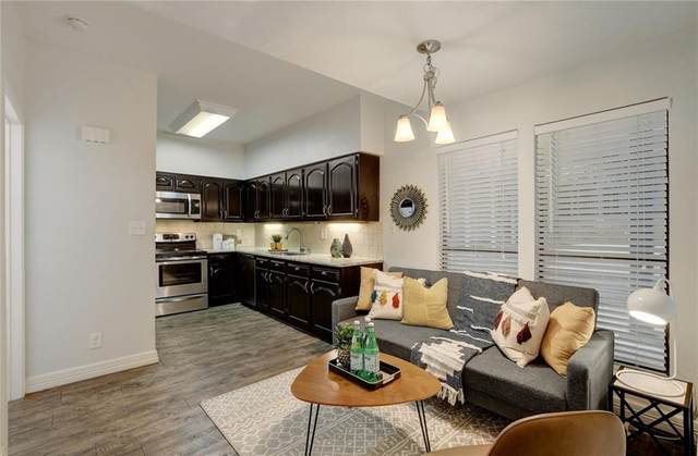 1910 Robbins Pl #106, Austin, TX 78705 (#7679033) :: Zina & Co. Real Estate