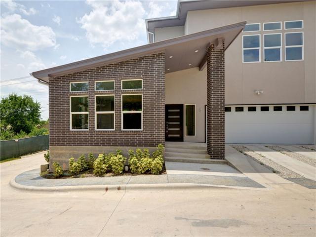 3905 Clawson Rd #8, Austin, TX 78704 (#7679602) :: Austin International Group LLC