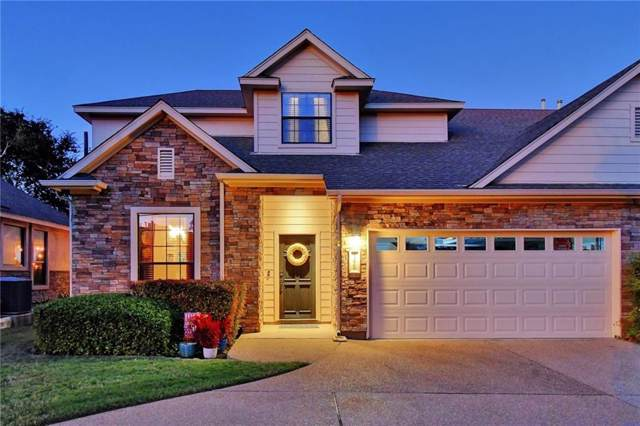 13900 Ashton Woods Cir #23, Austin, TX 78727 (#7680228) :: The Perry Henderson Group at Berkshire Hathaway Texas Realty