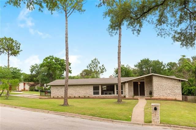 4403 Elmsgrove Dr, Austin, TX 78721 (#7680519) :: Papasan Real Estate Team @ Keller Williams Realty