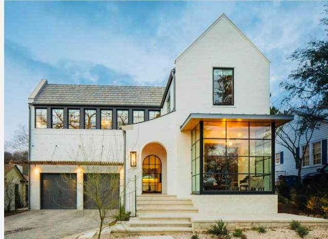 Austin, TX 78703 :: The Perry Henderson Group at Berkshire Hathaway Texas Realty