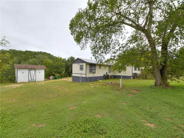 21521 Cherry Hollow Dr, Leander, TX 78641 (MLS #7681027) :: Vista Real Estate