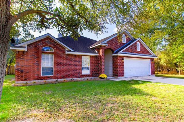 155 Waikakaaua Dr, Bastrop, TX 78602 (#7681175) :: The Heyl Group at Keller Williams