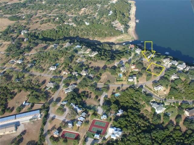 (Lot 22) Quail Run, Spicewood, TX 78669 (#7681675) :: Papasan Real Estate Team @ Keller Williams Realty